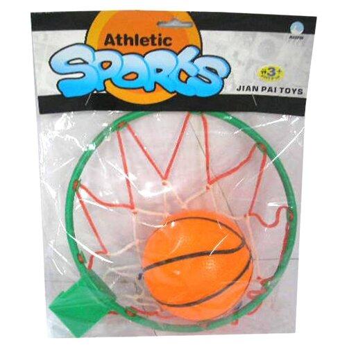 Купить Набор для игры в баскетбол Shantou Gepai (Y734599), Спортивные игры и игрушки