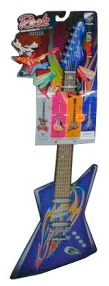 Shenzhen Jingyitian Trade гитара Rock FH1527-4L