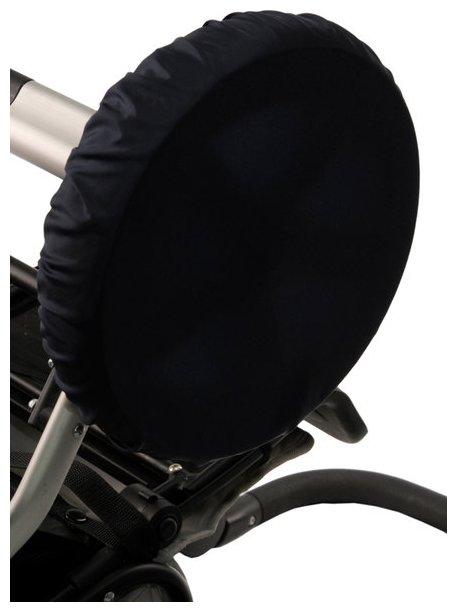 Чудо-Чадо Чехлы на колеса коляски CHK04 2 шт