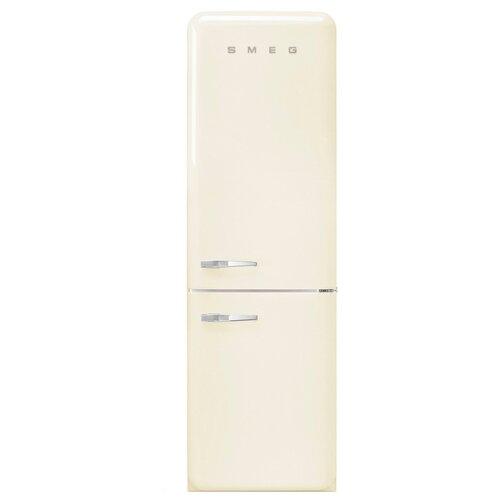 Холодильник smeg FAB32RCR3 двухкамерный холодильник smeg fab 32 rven1
