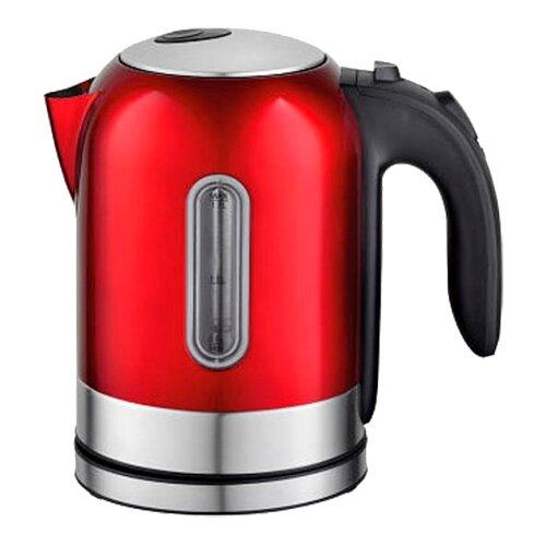 Чайник Eurostek ЕЕК-2211, красный чайник eurostek еек 2212