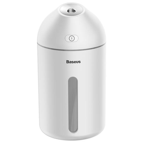 Увлажнитель воздуха Baseus Cute Mini Humidifier, белый