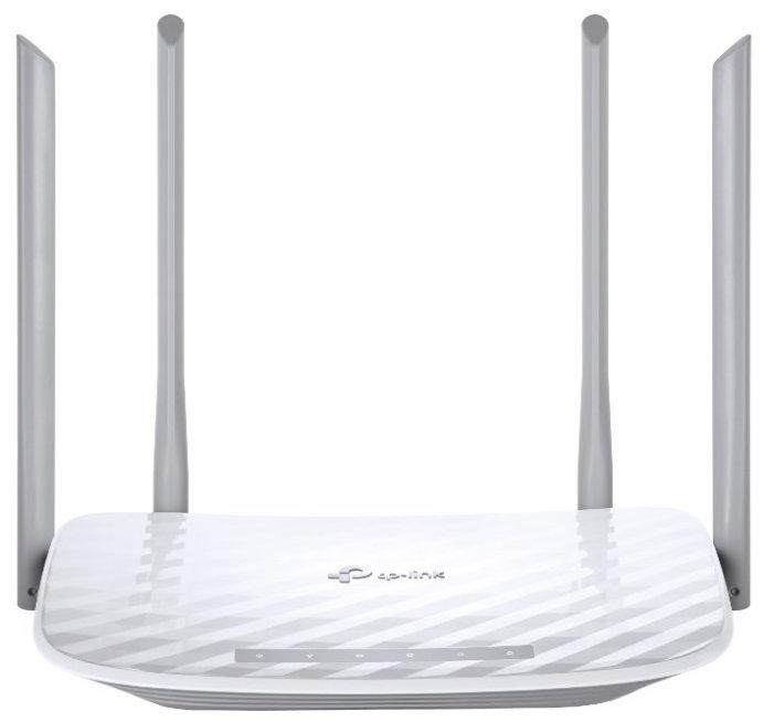 Wi-Fi роутер TP-LINK Archer C50(RU) — купить и выбрать из 12 предложений по выгодной цене на Яндекс.Маркете