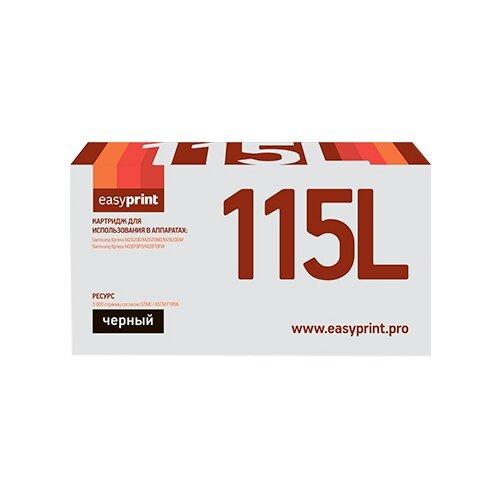 Фото - Картридж EasyPrint LS-115L, совместимый картридж easyprint ls m404 совместимый