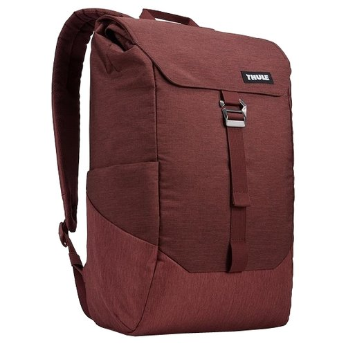 цена на Рюкзак THULE Lithos Backpack 16L dark burgundy