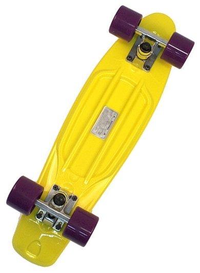 Скейтборд Triumf Active TLS-402 Yellow