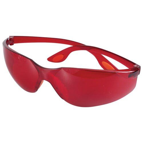Очки Archimedes Norma 91860/91861/91863 красный очки защитные archimedes 91865