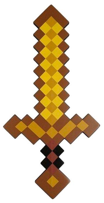 Меч пиксельный Toypost Майнкрафт 60