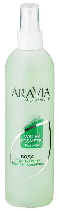 Aravia Вода косметическая Professional минерализованная с мятой и витаминами
