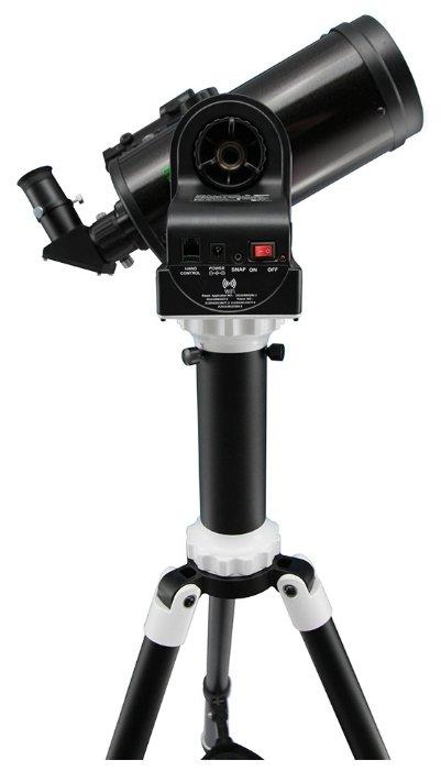 Телескоп Sky-Watcher MAK80 AZ-GTe SynScan GOTO