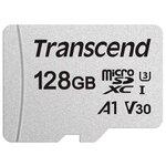Карта памяти Transcend TS*USD300S-A--