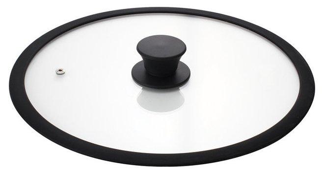 Крышка Mallony C-type с силиконовым ободком Cappello-C 003662 (26 см)