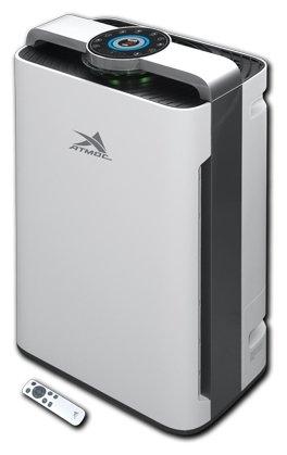 Очиститель/увлажнитель воздуха АТМОС Макси-550