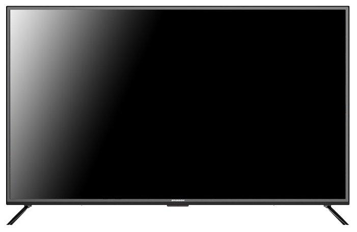 Телевизор Erisson 75ULEA99T2 Smart