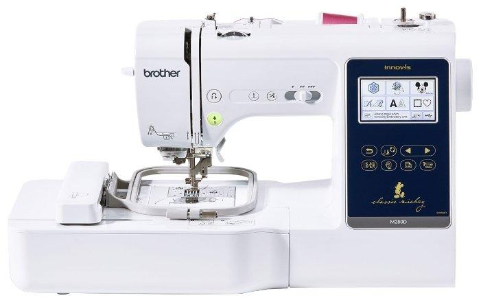 Швейная машина Brother M 280 D