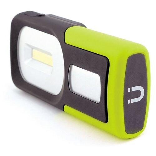 Фото - Кемпинговый фонарь Яркий Луч OPTIMUS ACCU pocket черный/зеленый ручной фонарь яркий луч t1 черный