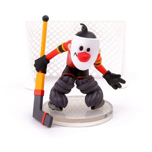 Купить Фигурка PROSTO toys Шайбу! Шайбу! Метеор Вратарь 121407, Игровые наборы и фигурки