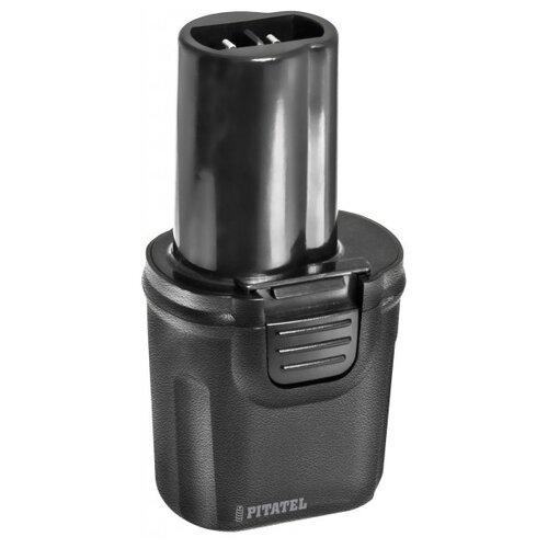 Аккумулятор Pitatel TSB-133-DE3.6-15C Ni-Cd 3.6 В 1.5 А·ч аккумулятор pitatel tsb 103 met12a 15c ni cd 12 в 1 5 а·ч