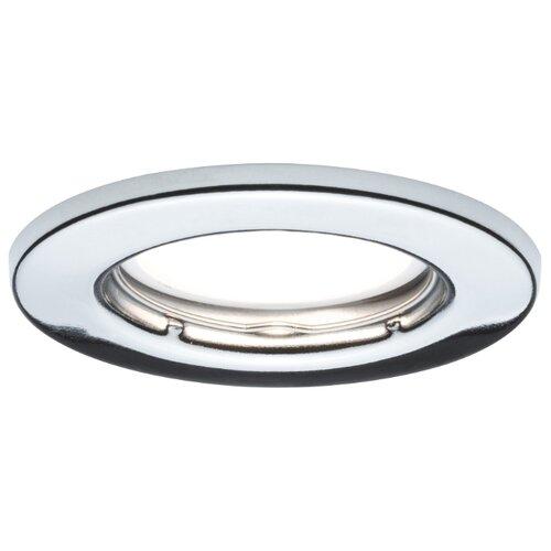 Встраиваемый светильник Paulmann 93853 3 шт
