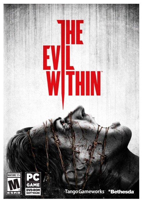 The Evil Within фото 1