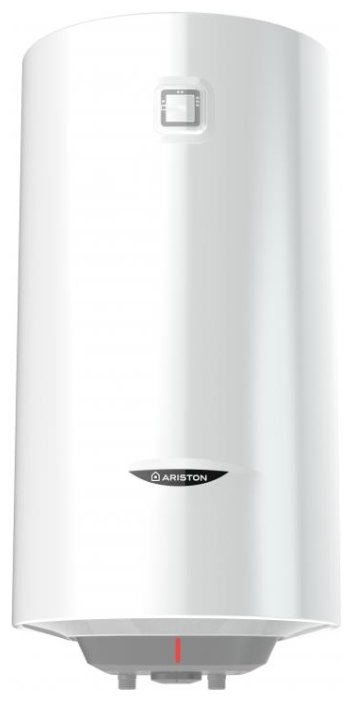 Накопительный водонагреватель Ariston PRO1 R ABS 80 V Slim