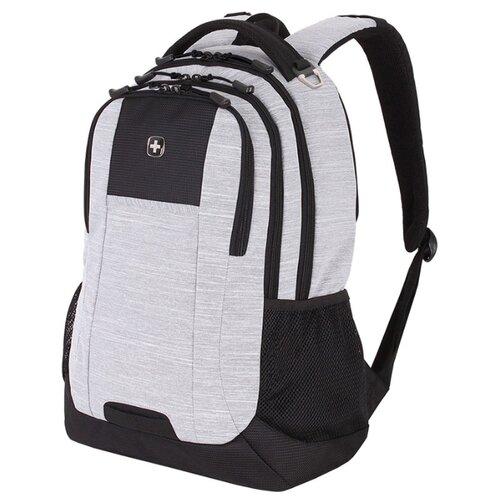 цена на Рюкзак WENGER 5505402419 черный/серый