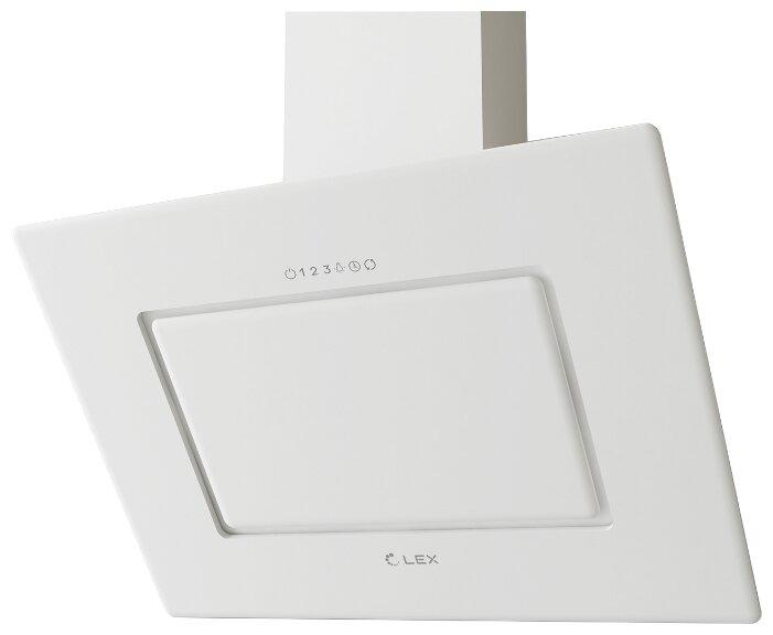 Каминная вытяжка LEX Leila 900 White