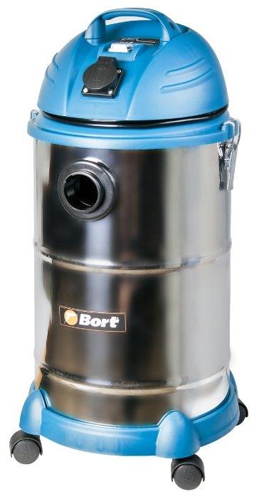 Профессиональный пылесос Bort BSS-1530N-Pro 1400 Вт