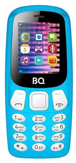 BQ Телефон BQ BQ-1845 One+