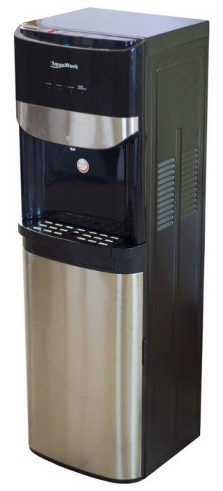 Кулер для воды с нижней загрузкой бутыли Aqua Work R71-T