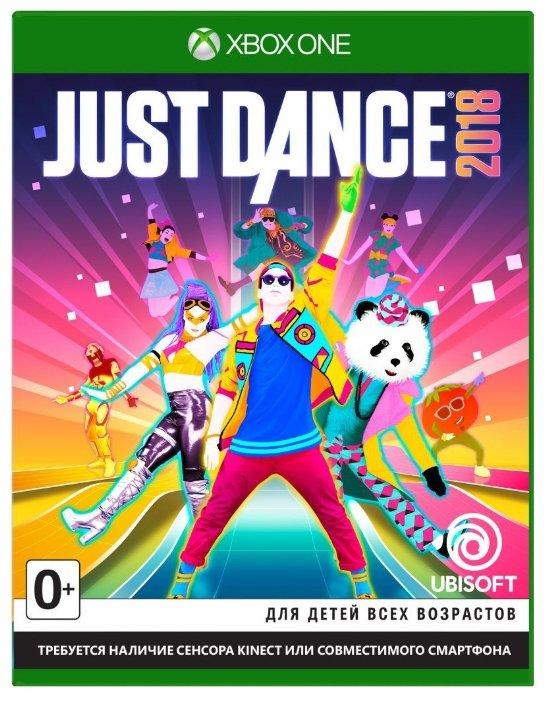 Just Dance 2018 фото 1