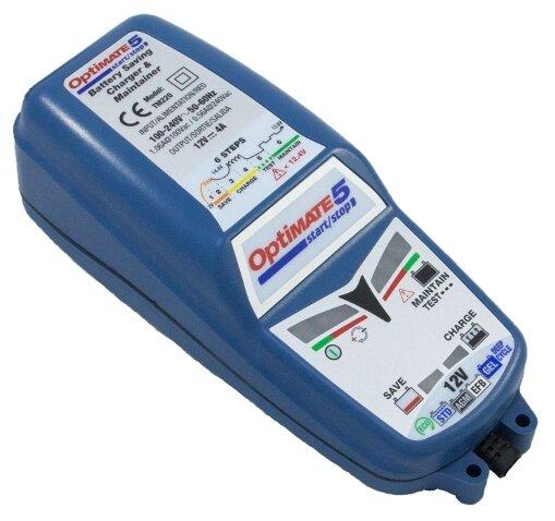 Зарядное устройство Optimate 5 Start-Stop