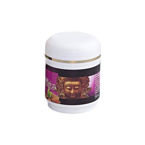 Aasha Herbals Крем для лица с Миндалем, 50 мл