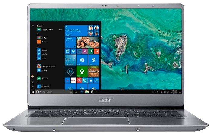 Ноутбук Acer SWIFT 3 (SF314-54)