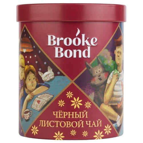Чай черный Brooke Bond подарочный набор, 30 гЧай<br>