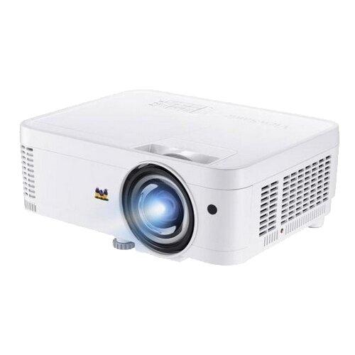 Фото - Проектор Viewsonic PS600W проектор viewsonic pg605x white