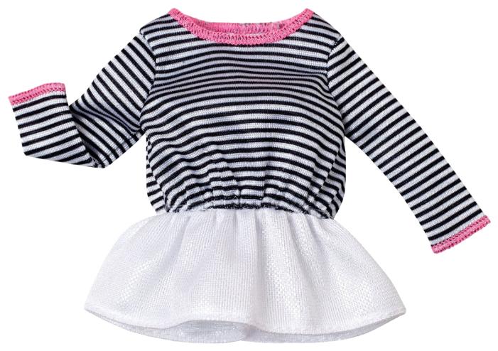 Barbie Блузка для куклы BarbieCFX73/DHH44