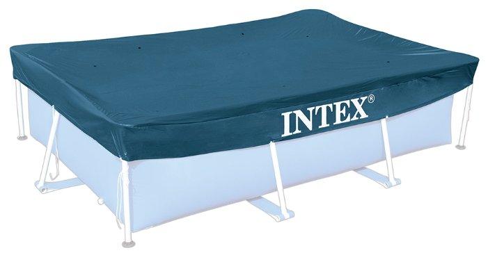 Натяжной тент Intex 28038 3 х 2 м