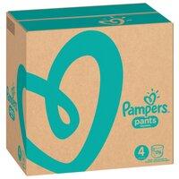 Pampers  трусики Pants 4 (9-15 кг) 176 шт.