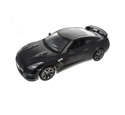 Легковой автомобиль KidzTech Nissan GT-R (6618-857A/85071) 1:16 29 см