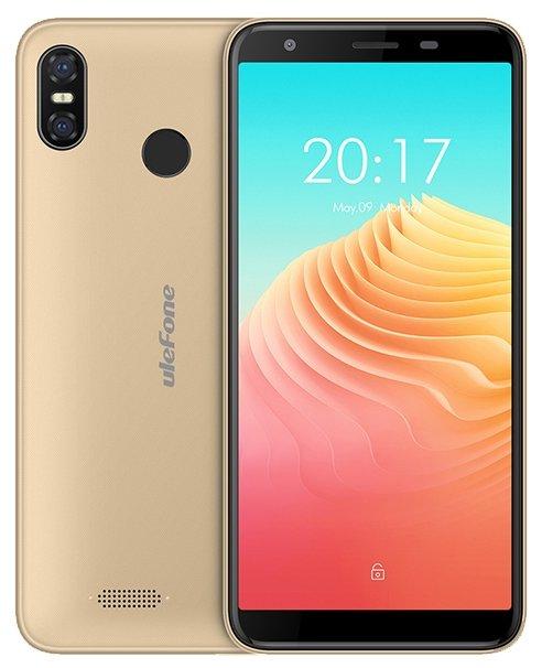 Смартфон Ulefone S9 Pro