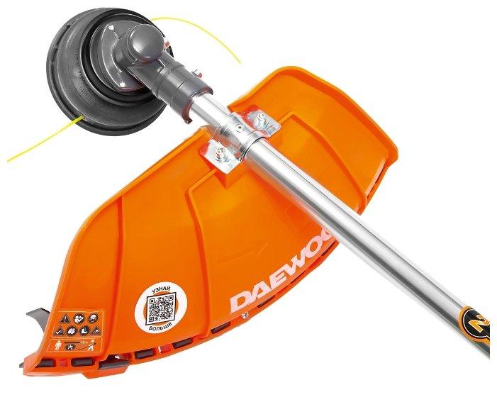 триммер Daewoo Power Products Dabc 420