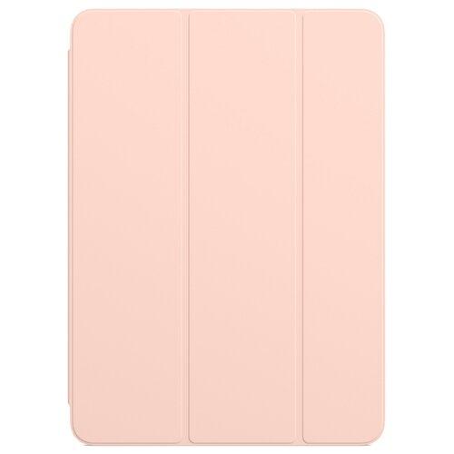 Чехол Apple Smart Folio для iPad Pro 11 розовый песокЧехлы для планшетов<br>