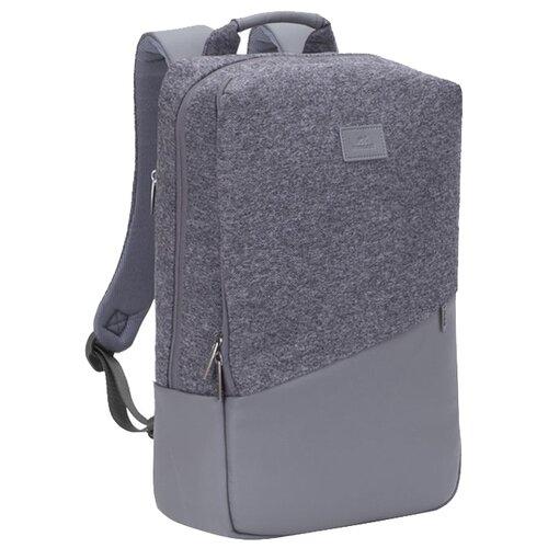 Рюкзак RIVACASE 7960 grey трансформер rivacase 7590 grey