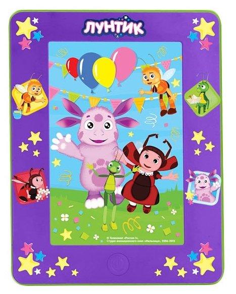 Доска для рисования детская Играем вместе Лунтик (HS209AL)