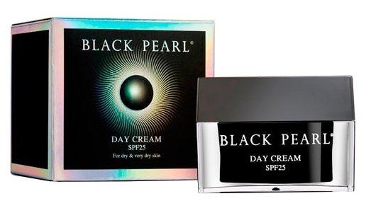 Black Pearl Day Cream Spf25 Дневной крем