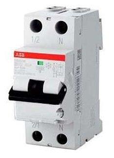 Выключатель автоматический (дифавтомат) ABB 2CSR255040R1164
