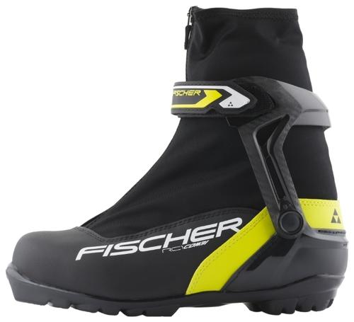 Ботинки для беговых лыж Fischer RC1 Combi 830448374bc