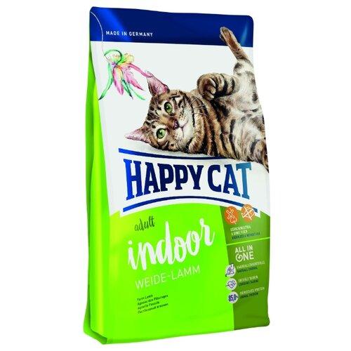 Корм для кошек Happy Cat Supreme с ягненком 4 кг
