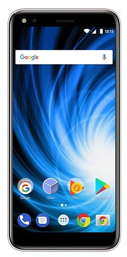 BQ Смартфон BQ BQ-5701L Slim